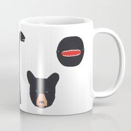 Mysterious Creatures Coffee Mug