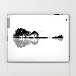 Nature Guitar Laptop & iPad Skin