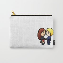 Nina x Matthias - Six of Crows / Crooked Kingdom (B) Carry-All Pouch