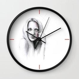 Self-destruction: expose Wall Clock