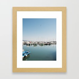 I Remember You Framed Art Print