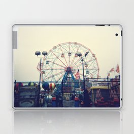 Coney Island II Laptop & iPad Skin