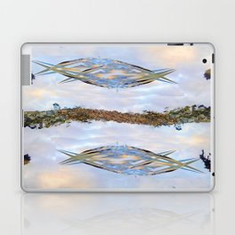 Hammocks Laptop & iPad Skin