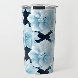 Lotus Flowers Travel Mug