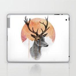 Sadness Deer Laptop & iPad Skin