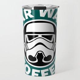 STORMTROOPER COFFEE Travel Mug