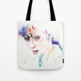 Troye Sivan WILD Inspired Artwork Tote Bag