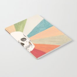 Skull is Cool Notebook