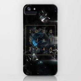 DigitalSpace iPhone Case