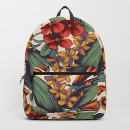 Trumpets Backpack