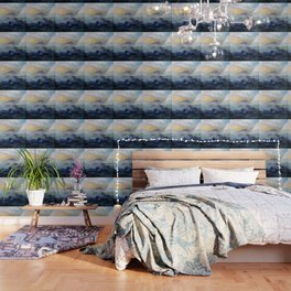 Mountain Sunrise Wallpaper