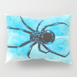 Diamond spider Pillow Sham