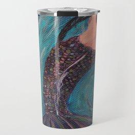 Lola- Mermaid Travel Mug