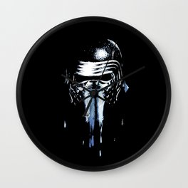"""""""I Saw Our Son"""" Wall Clock"""