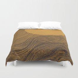 Sonoran Scorch Duvet Cover