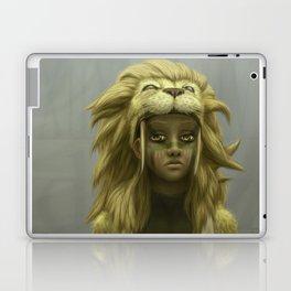 Boy King Laptop & iPad Skin