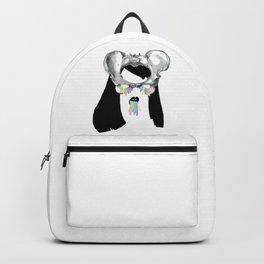 Rainbow Maria Backpack
