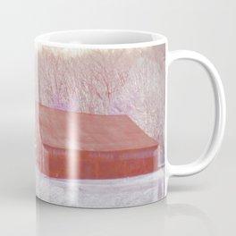 MAIL POUCH BARN Coffee Mug