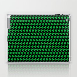 Saint Patrick's Day Laptop & iPad Skin