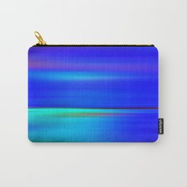 Night light abstract Carry-All Pouch