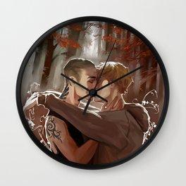 pynch Wall Clock