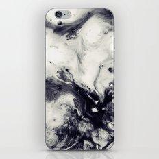 grip iPhone & iPod Skin