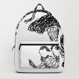 Dance with me Backpack