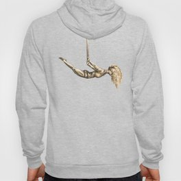 The Strength to Float Hoody