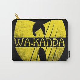 Wa-Tang Kanada! Carry-All Pouch