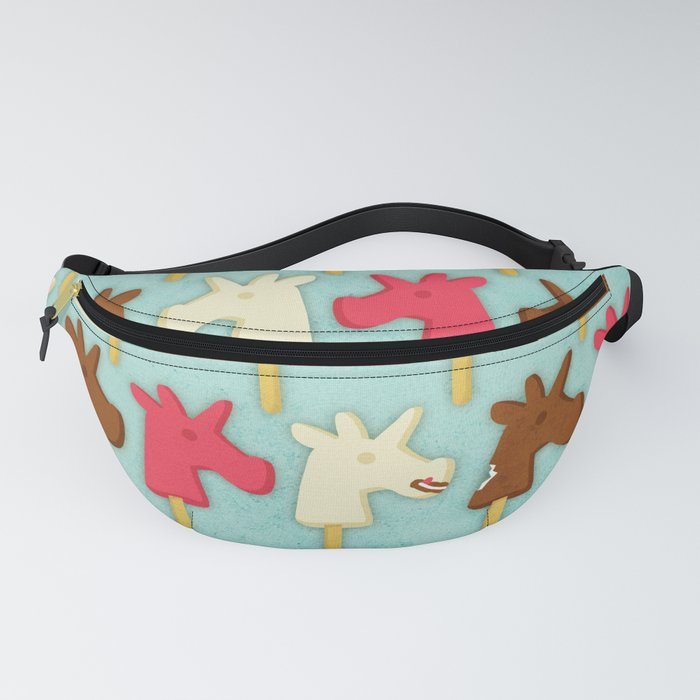Your Delicious! Fanny Pack
