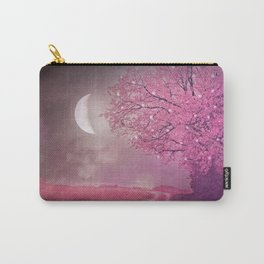 Song of the Springbird Carry-All Pouch