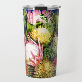 Protea Bounty Travel Mug