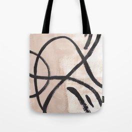 Tan Lines Tote Bag