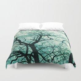 Gnarly Tree Duvet Cover