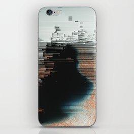Disruptive iPhone Skin
