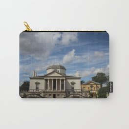 Chiswick House, London Carry-All Pouch