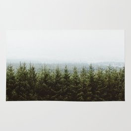 Beyond The Pines Rug