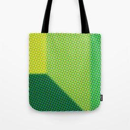N Dot Tote Bag