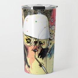Pure Gonzo Travel Mug
