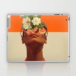 The Unexpected Laptop & iPad Skin