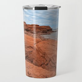 PEI North Cape Travel Mug