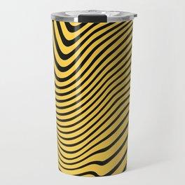 Tame Impala Currents Design Travel Mug