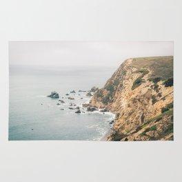 Northern California Coast Rug