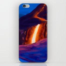 Fantasy Landscape 01 iPhone Skin