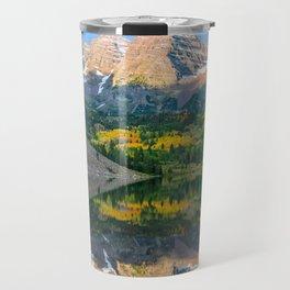 Daylight Reflection Travel Mug