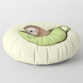 Sloffee Floor Pillow