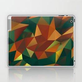 Polygonal Jammer Laptop & iPad Skin