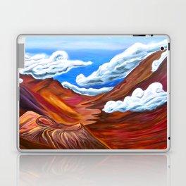 Together At Haleakalā Laptop & iPad Skin