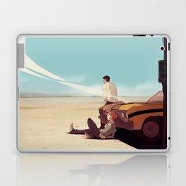 Party Smasher Laptop & iPad Skin