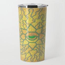 Third Eye  Travel Mug